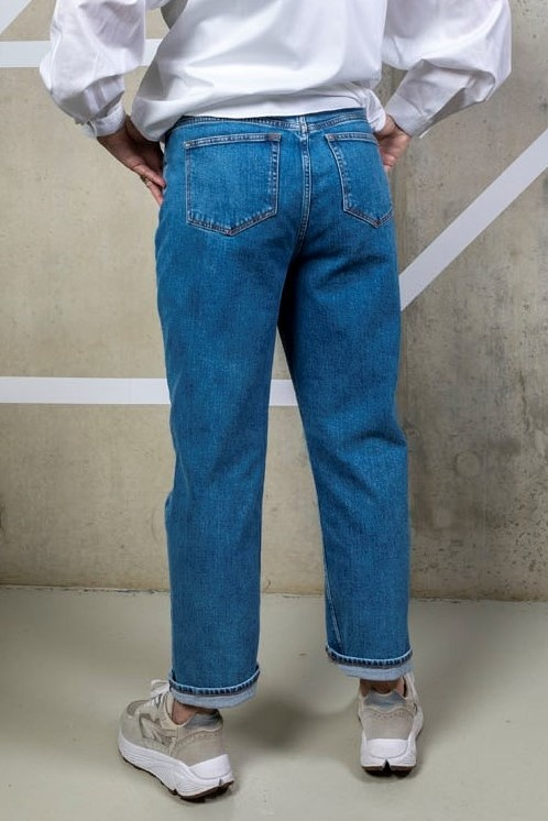 marianne jeans - light ozone marble-2