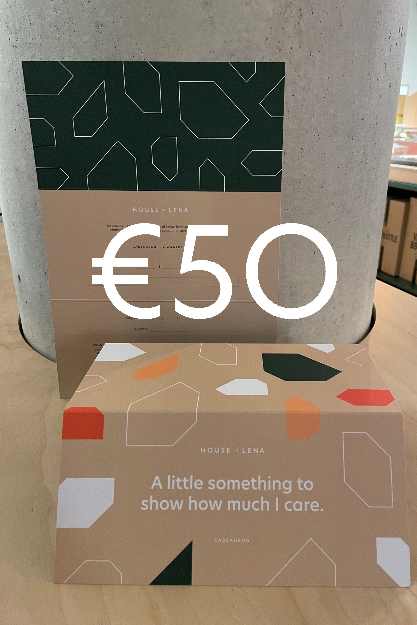 house of lena   giftcard €50-1