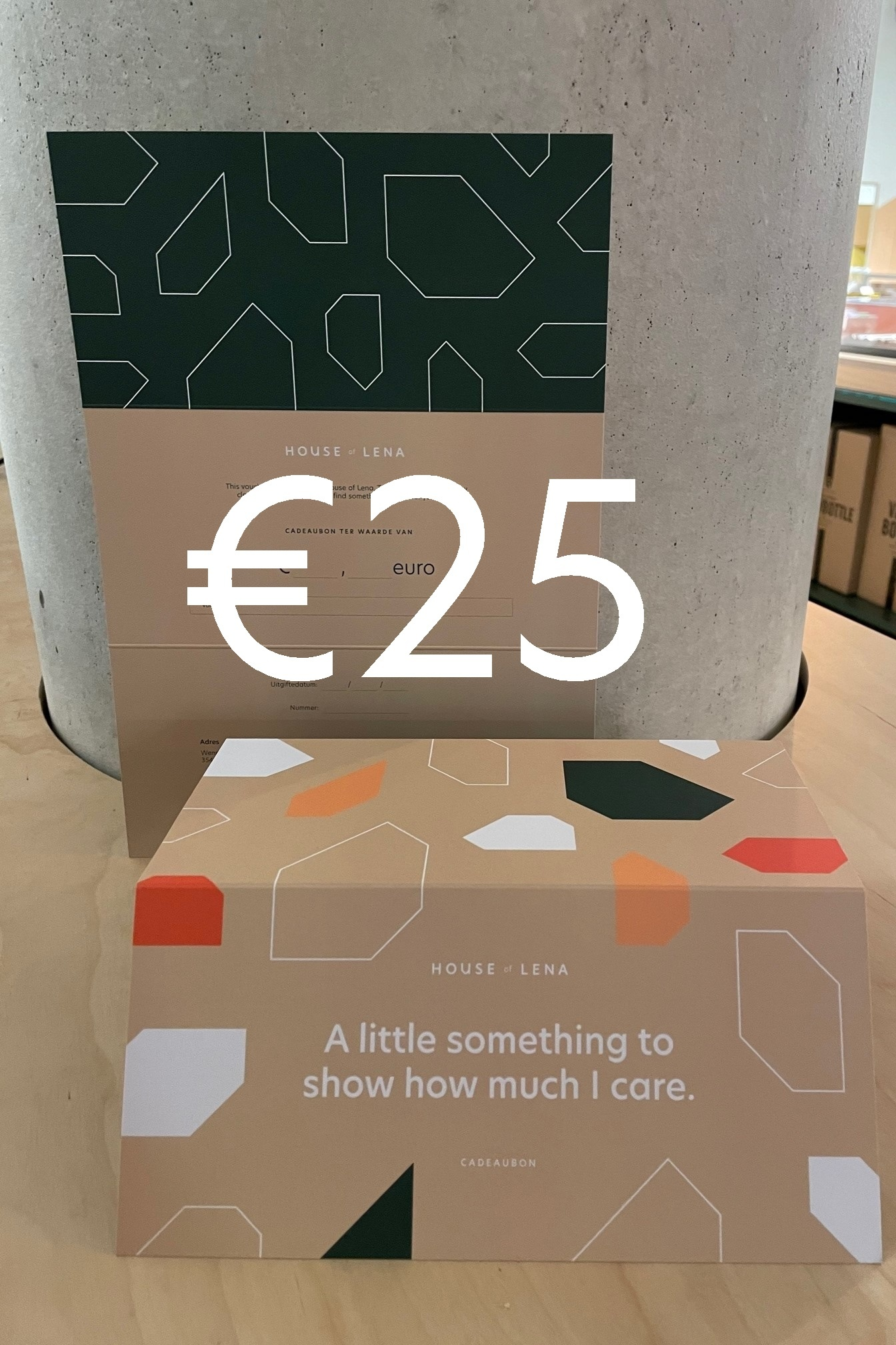 house of lena | giftcard €25-1