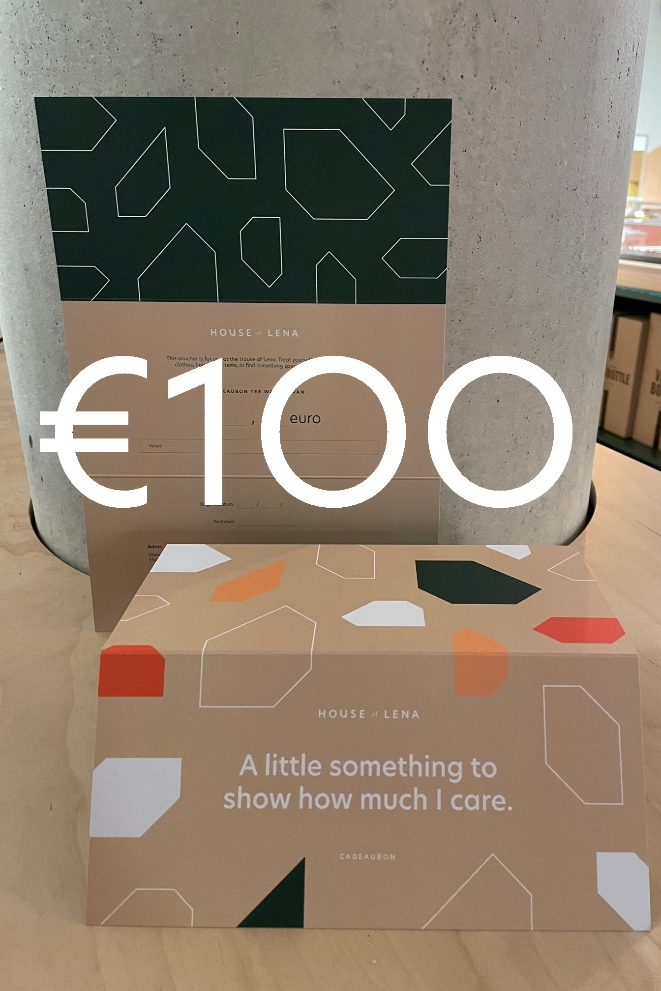 house of lena   giftcard €100-1