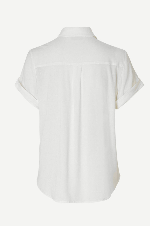 majan shirt   clear cream-3