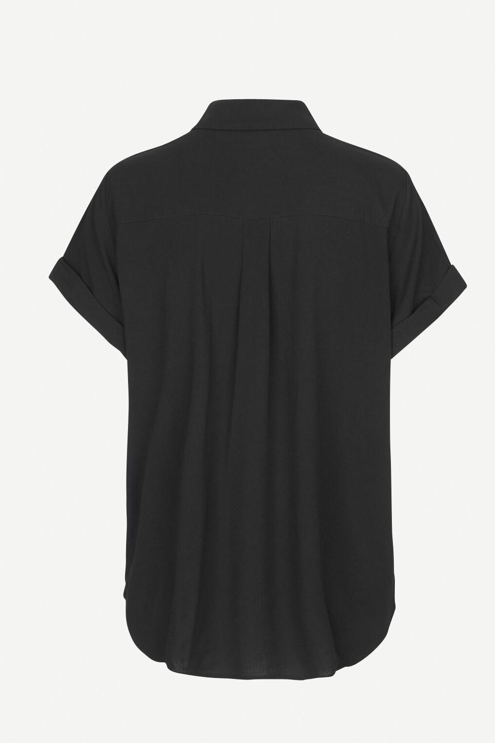 majan shirt | black-2