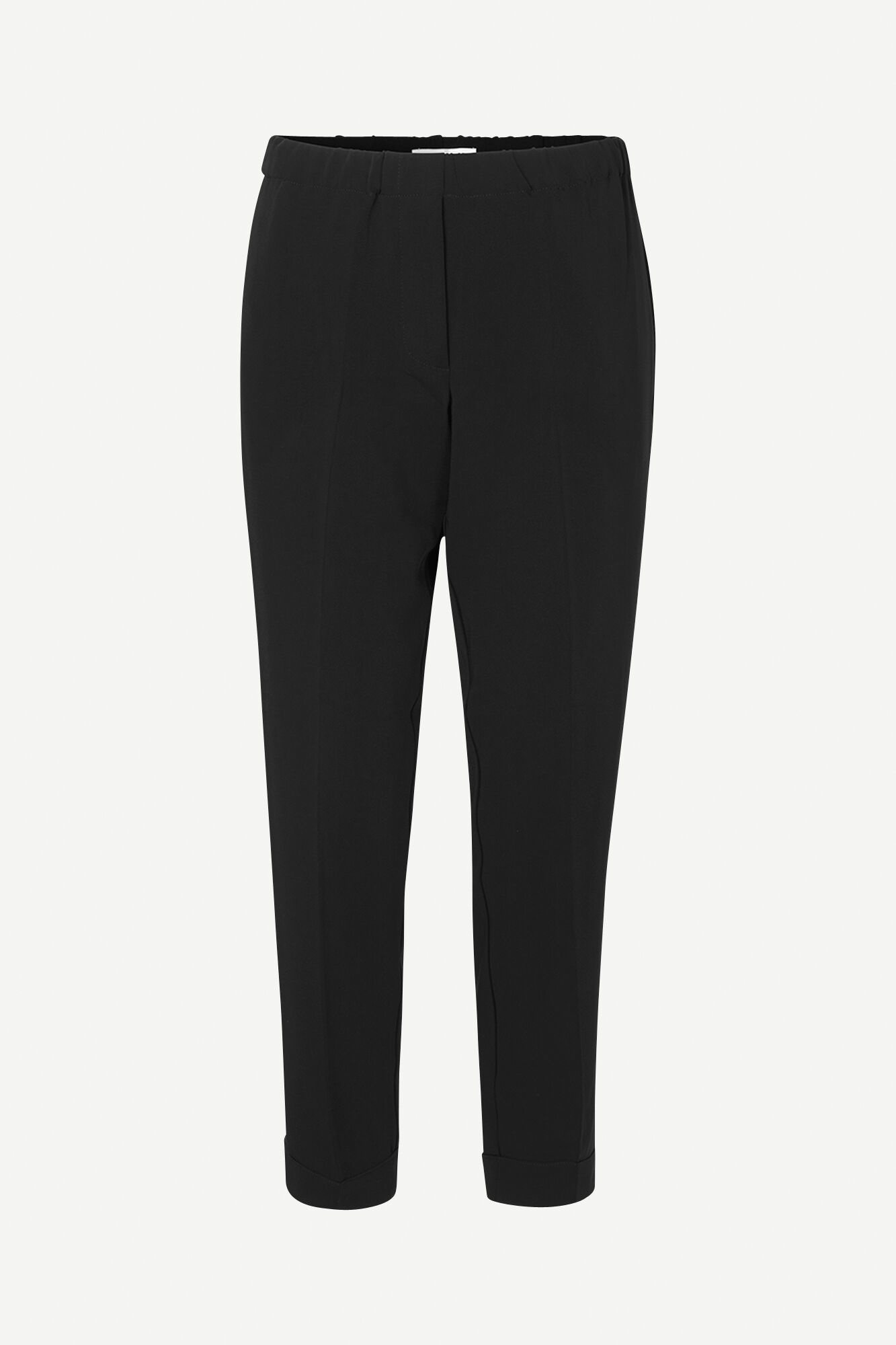 hoys pants | black-5