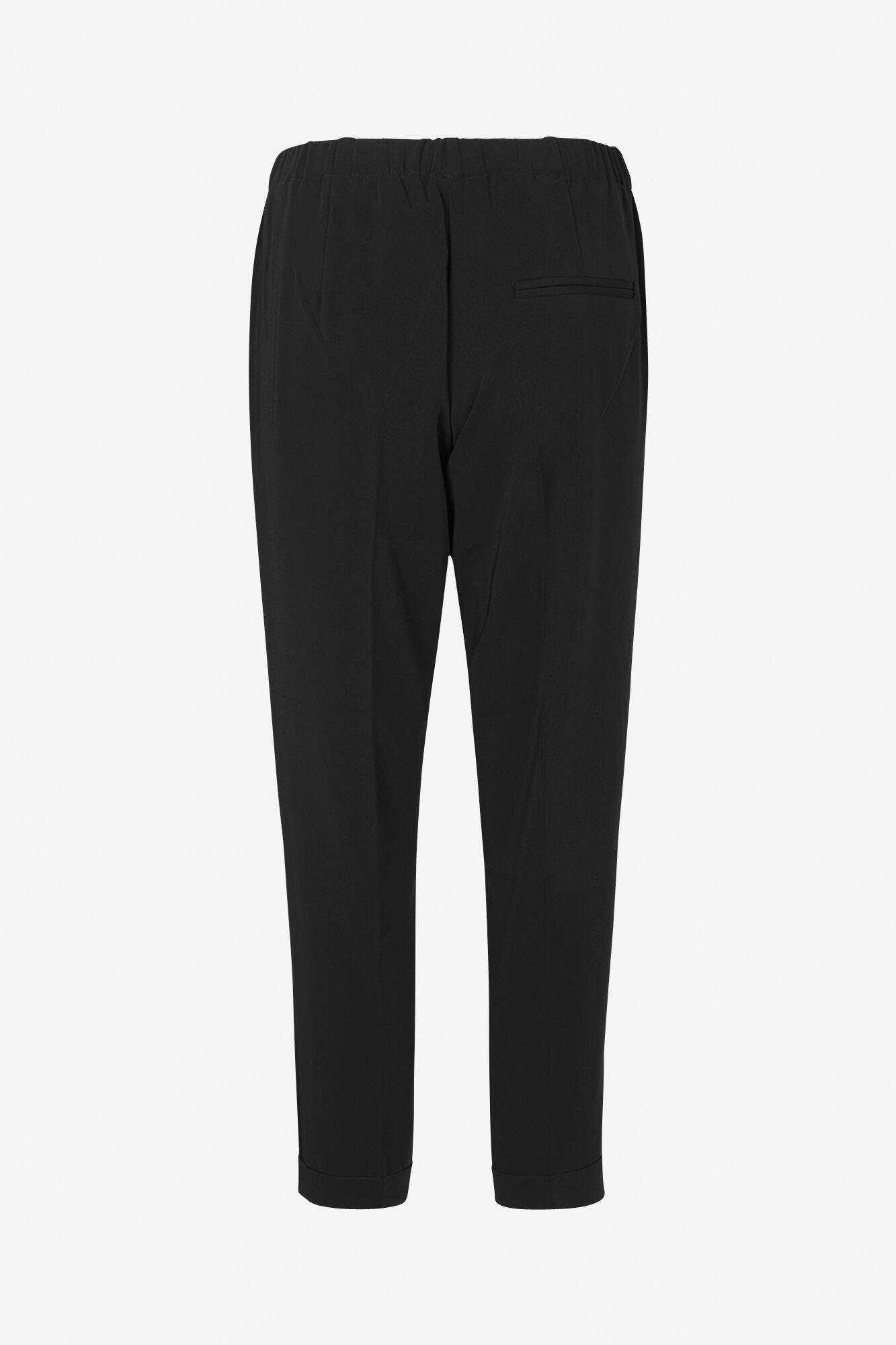 hoys pants | black-6