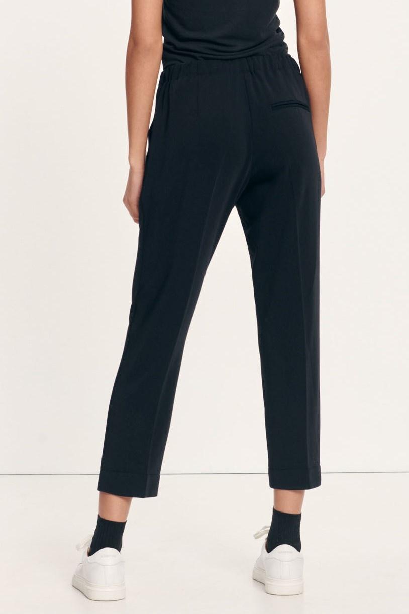 hoys pants | black-2