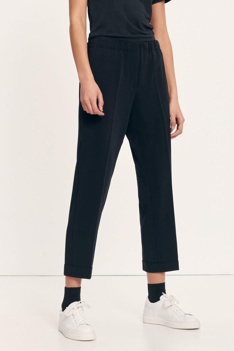 hoys pants | black-1