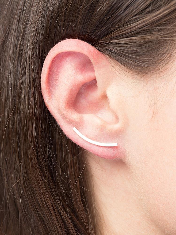 earpiece phase | silver-2