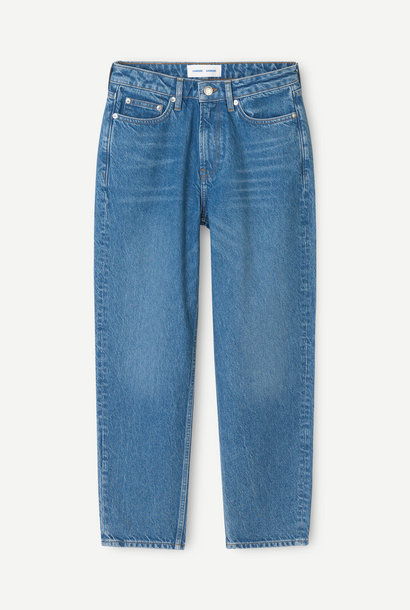 marianne jeans | mid blue