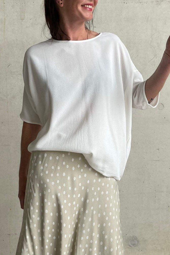 mains tee   clear cream-8