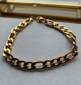 Daddy Cool Chain Anklet