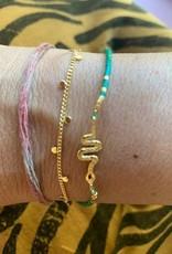 Single Charm Bracelet