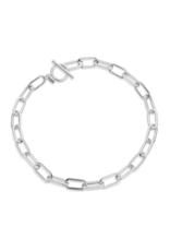 Santa Monica Chain (Silver)