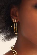 Chelsea Earring (Gold)