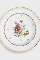 Floral Plate Small Large