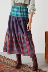 Tartan Skirt