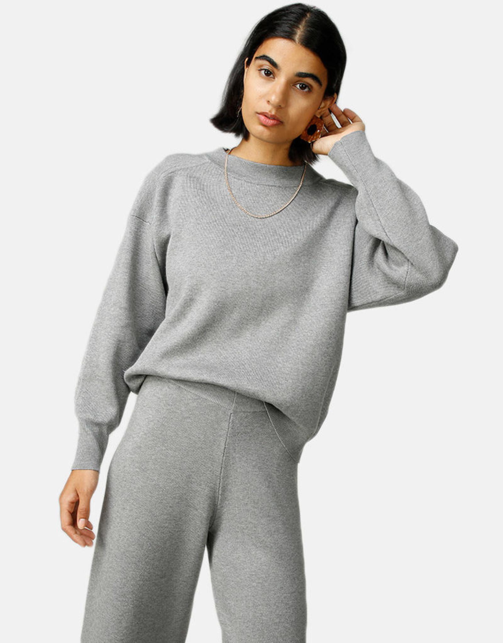 Homewear - Grey Knit