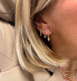 Alavida Earrings