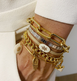 Santa Monica Bracelet (Gold)