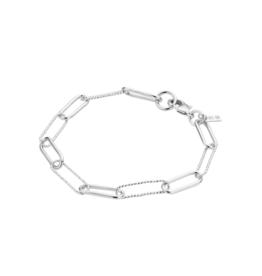 Bell Air Bracelet (Silver)