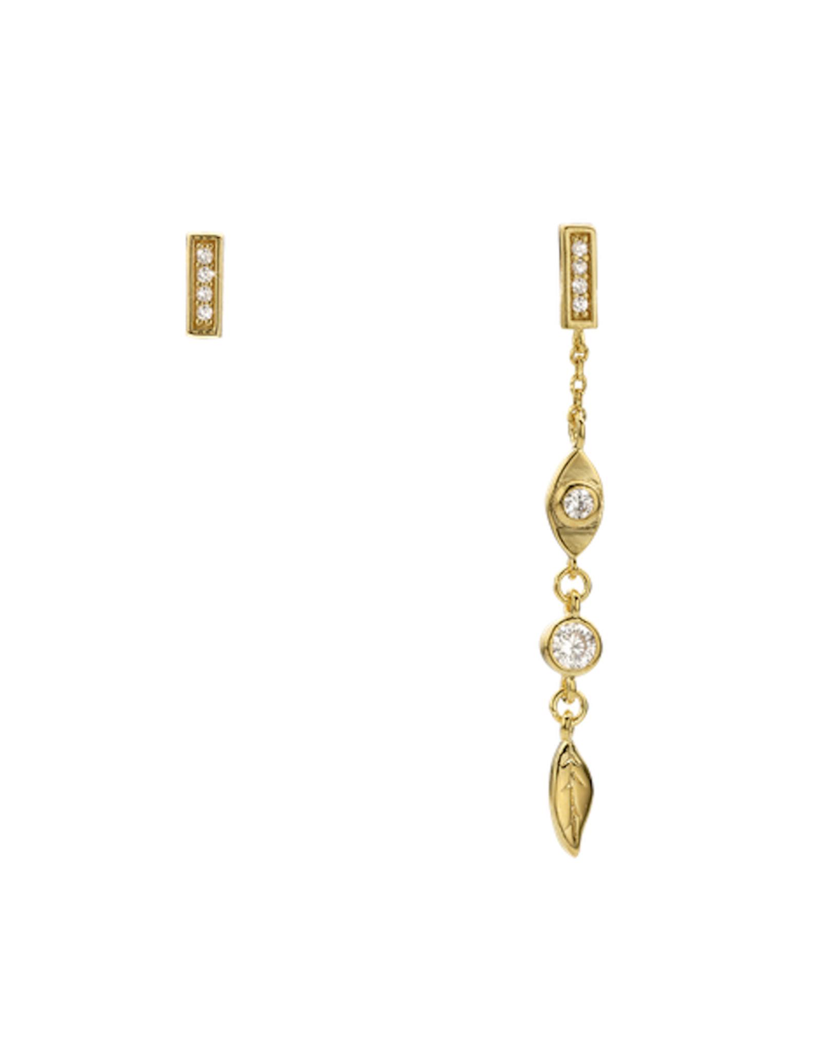 Mahila Earring
