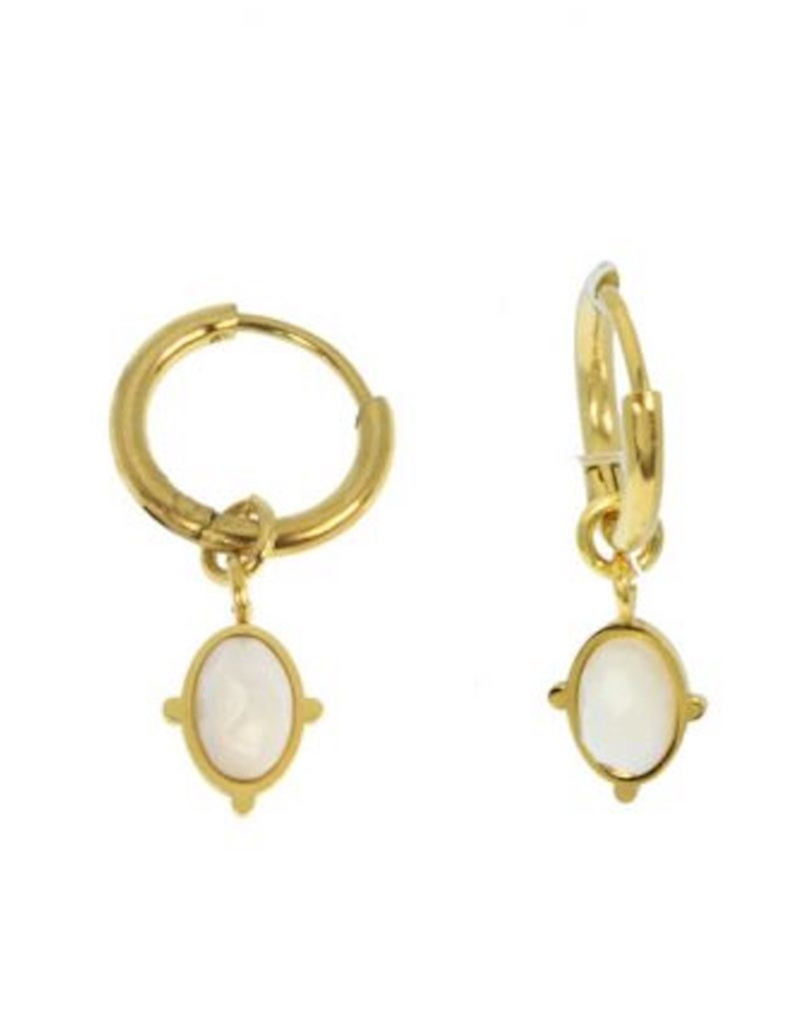Izmir Earrings
