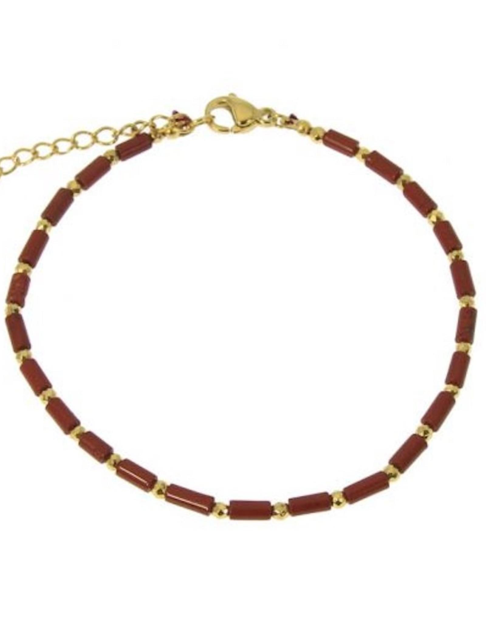 Lea Bracelet Jaspe