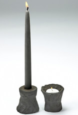 Clay Tea Light Holder