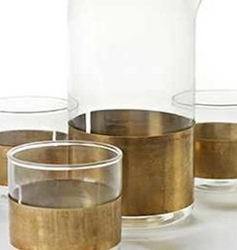 Carafe Copper Chemistry
