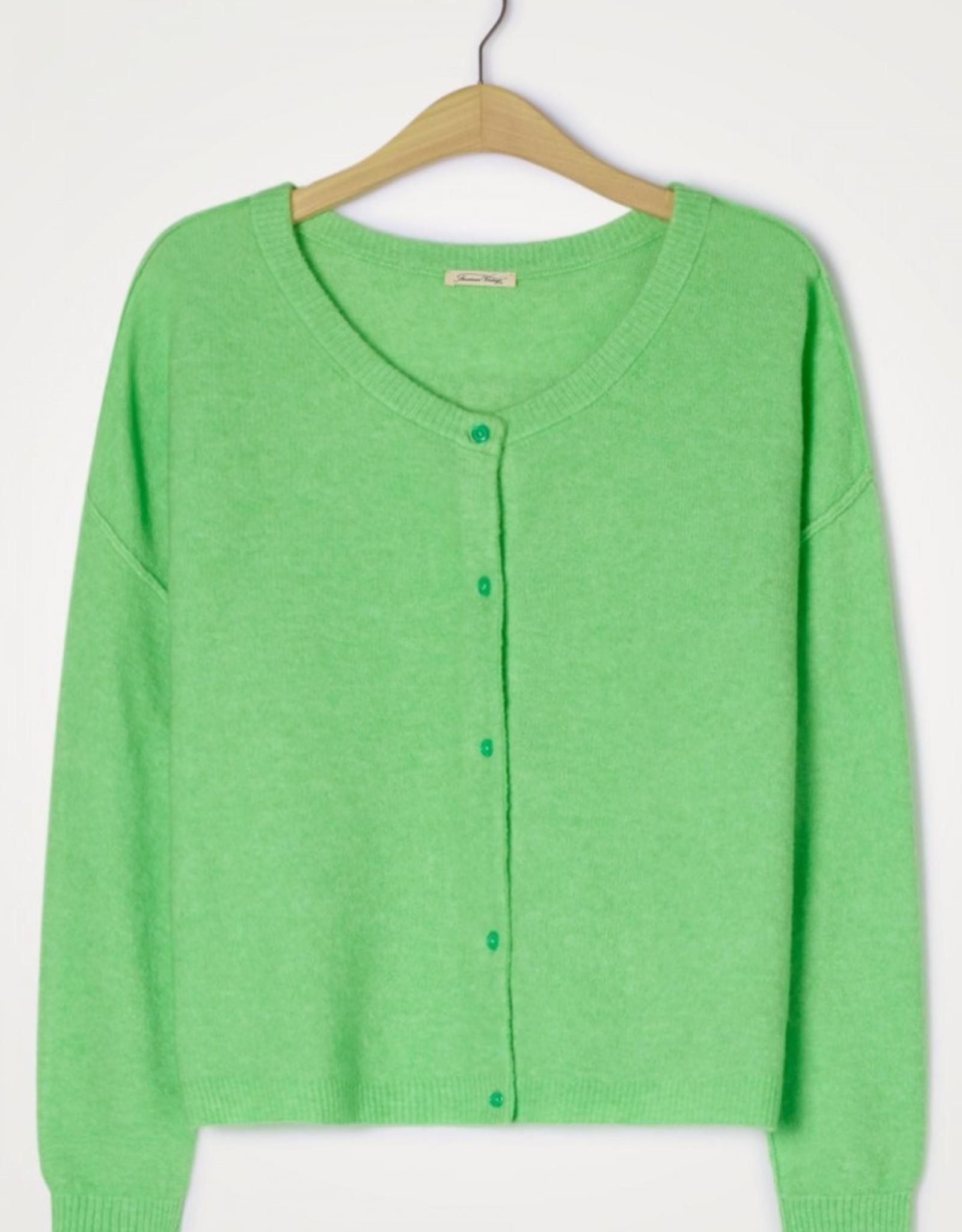 Vani Sweater