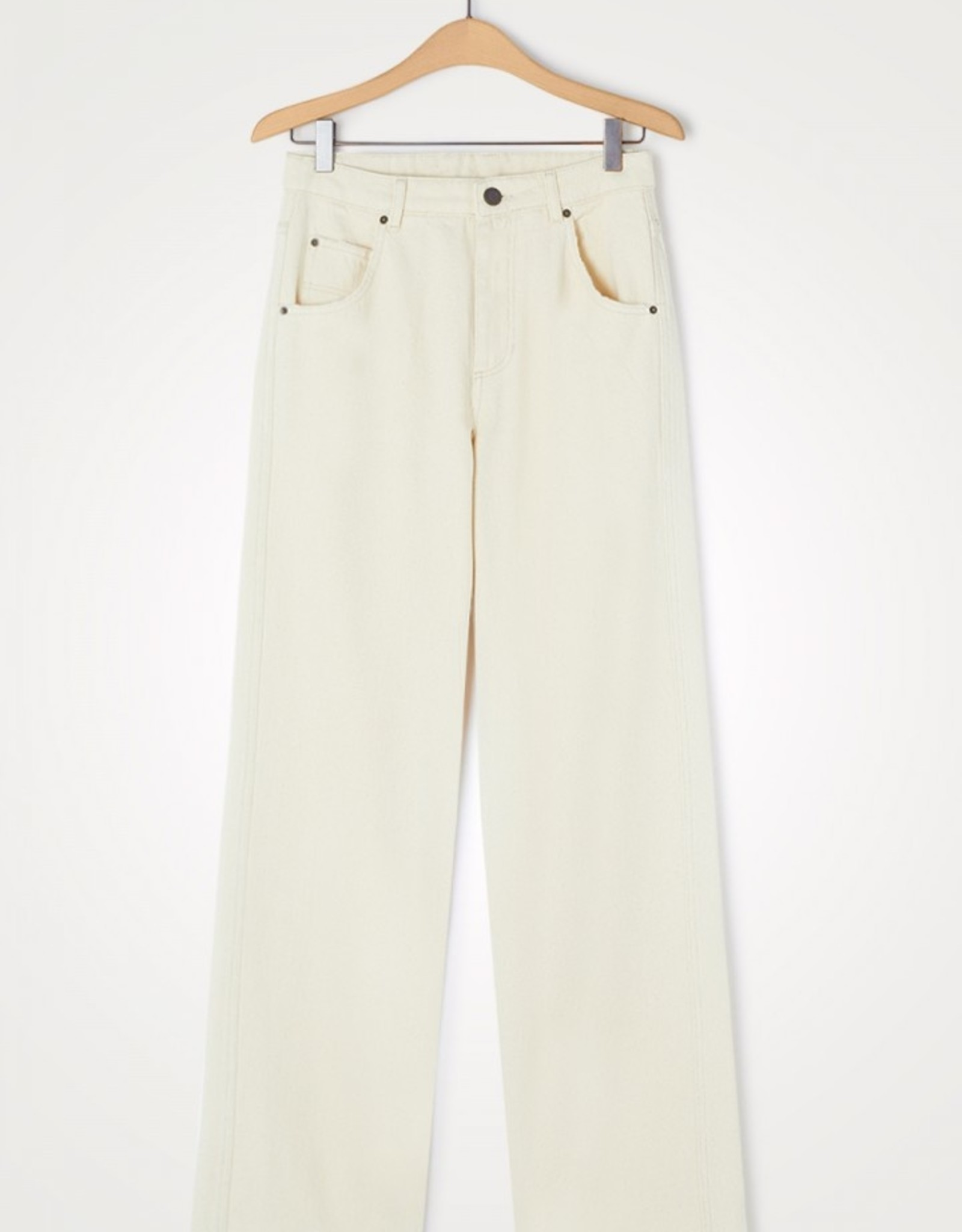 Axelle Trousers
