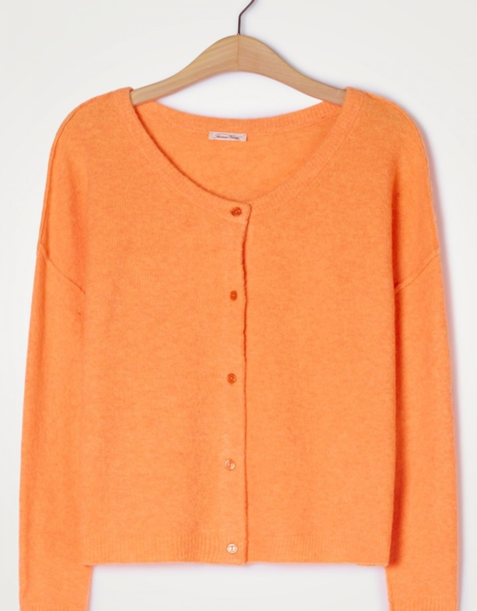 Wella Sweater