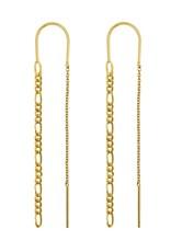 Figaro chain gold