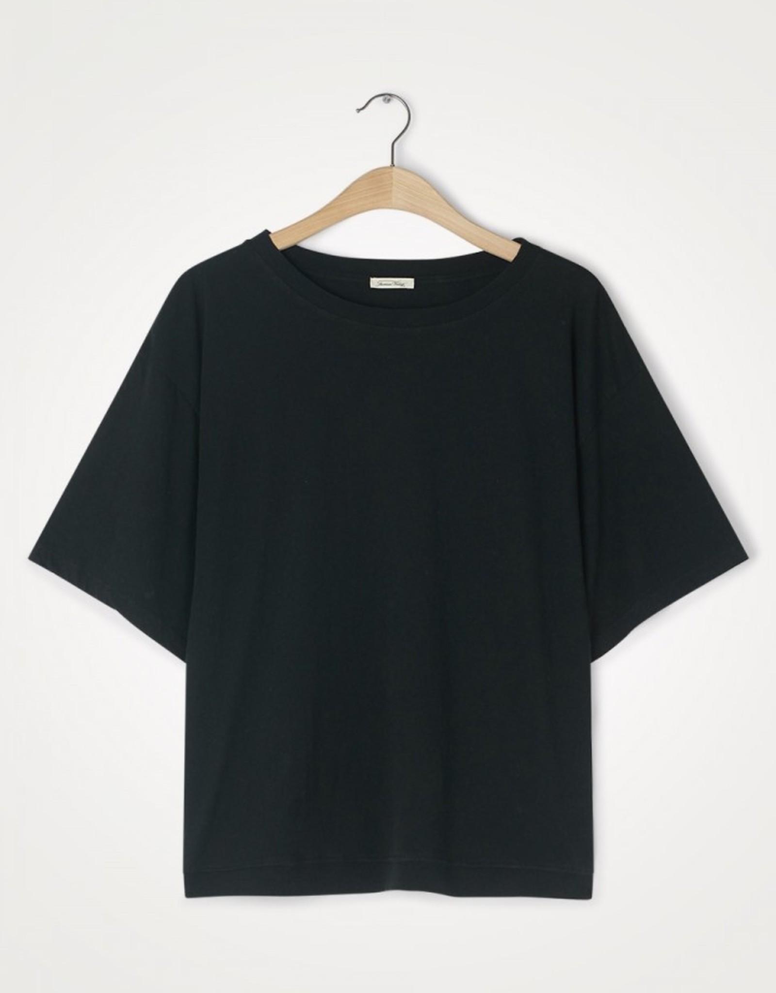 T-shirt Fakobay - Vintage Black
