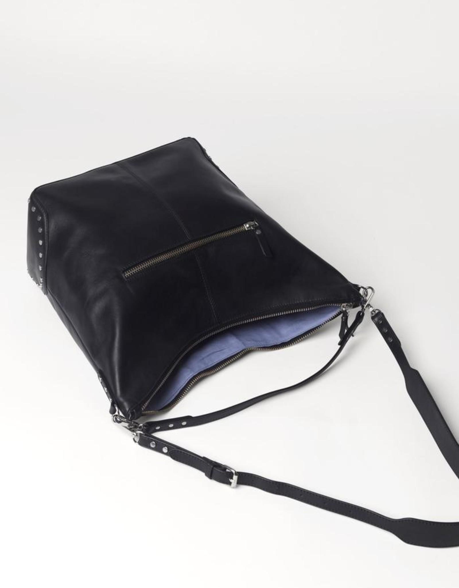 Veg Studded Linea Bag