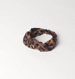 Leo Knot hairband
