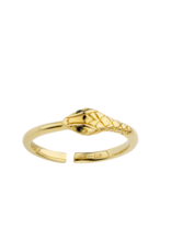 Serpiente Ring