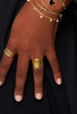 Scarabee Ring