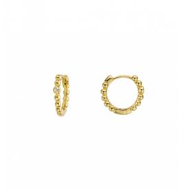 Tribeca Earring
