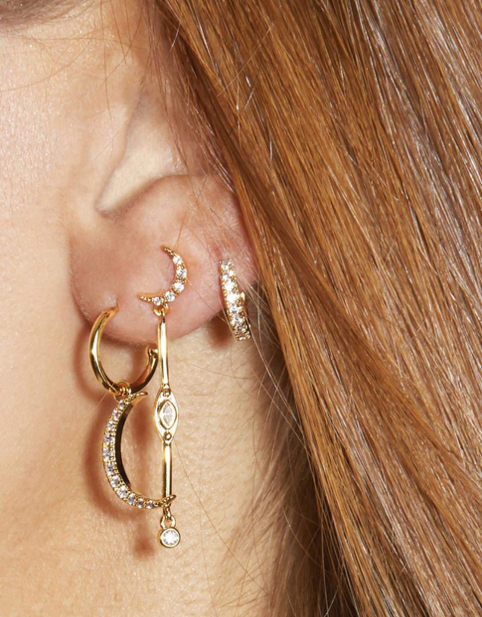 Delhi Earring