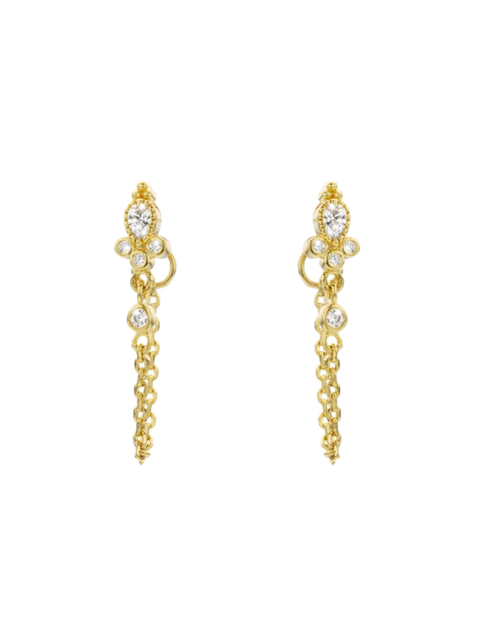 Darjeeling Earring