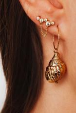 Pépites Earring
