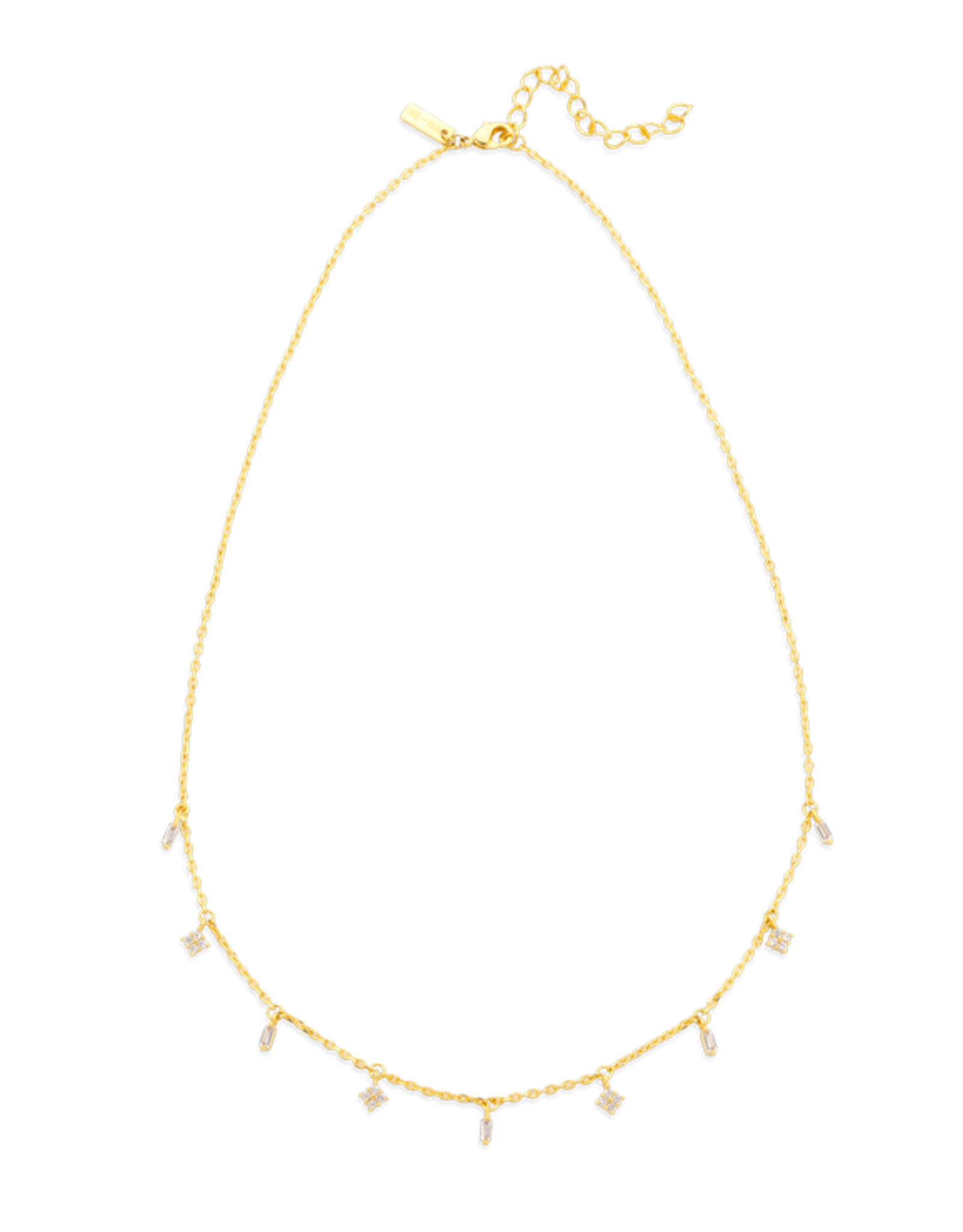 High Line Necklace