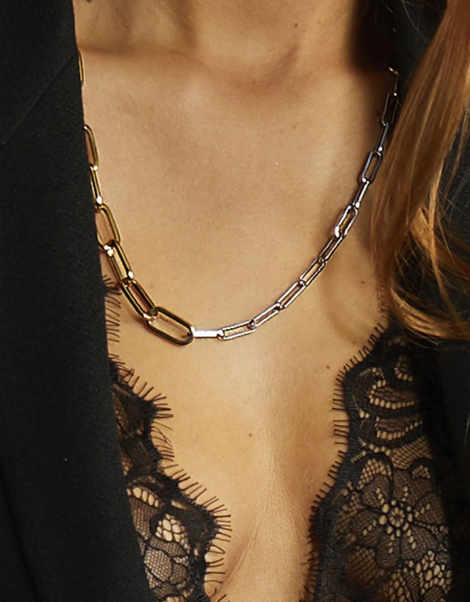 West Wood Necklace