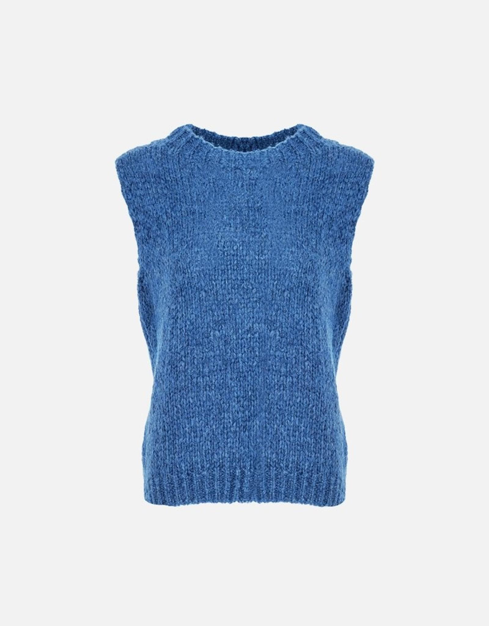 Kala Vest Blue