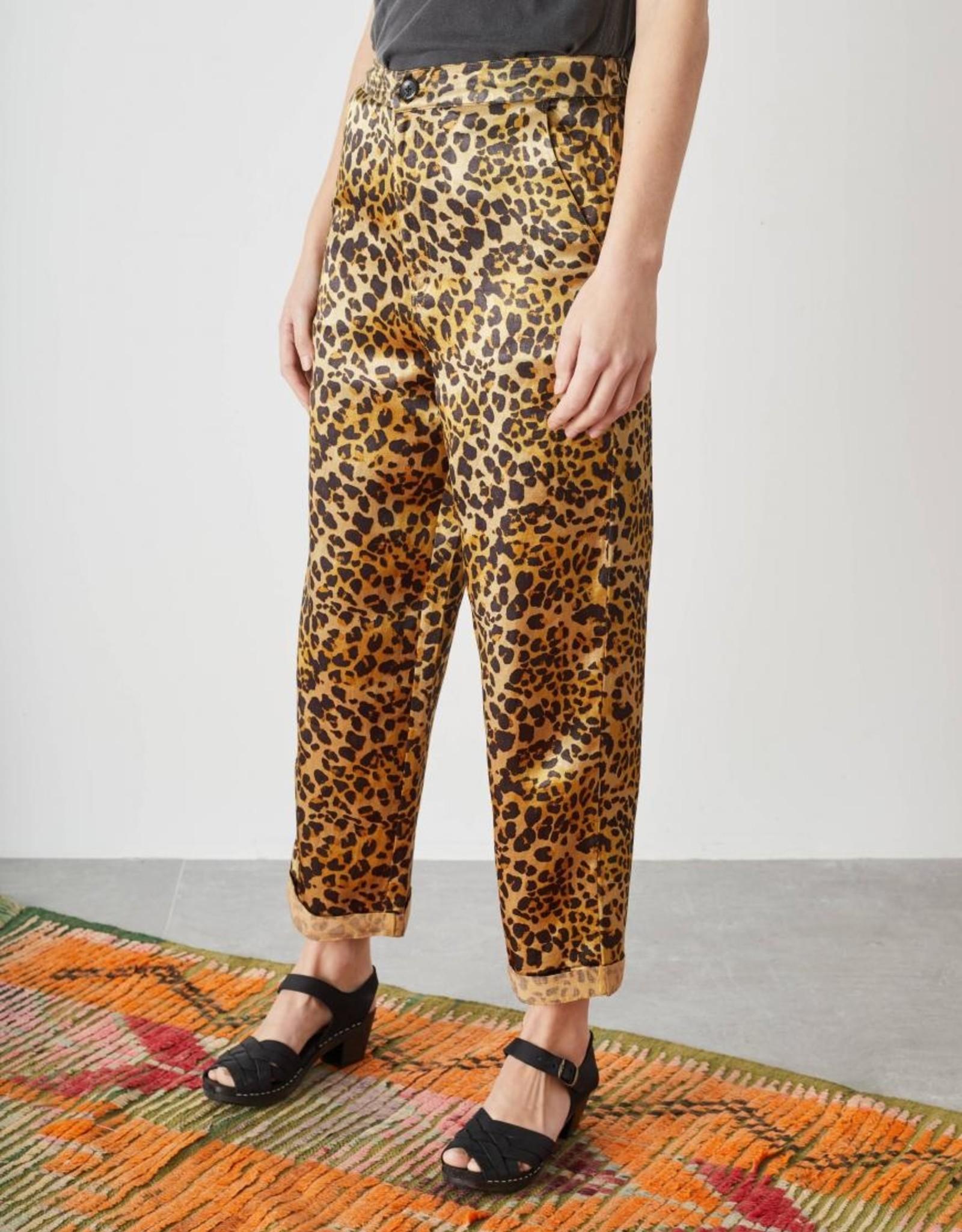 Felin Trousers