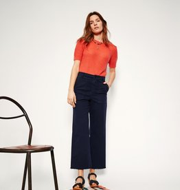 Indigo Pralin Trousers