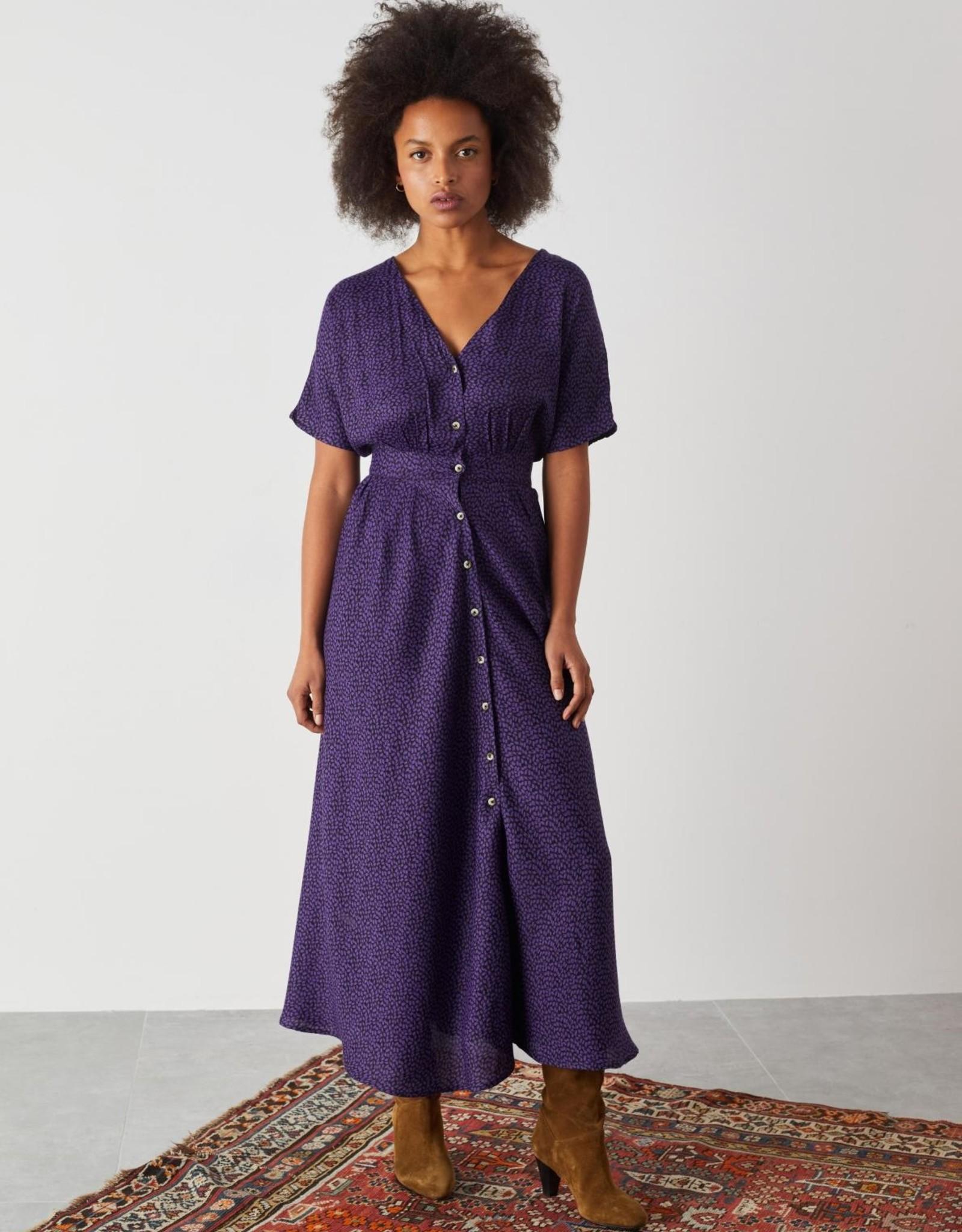 Ravel Seed Dress