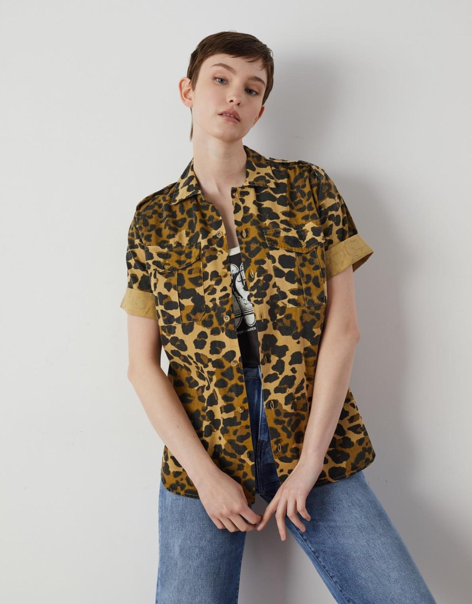 Cancara Shirt
