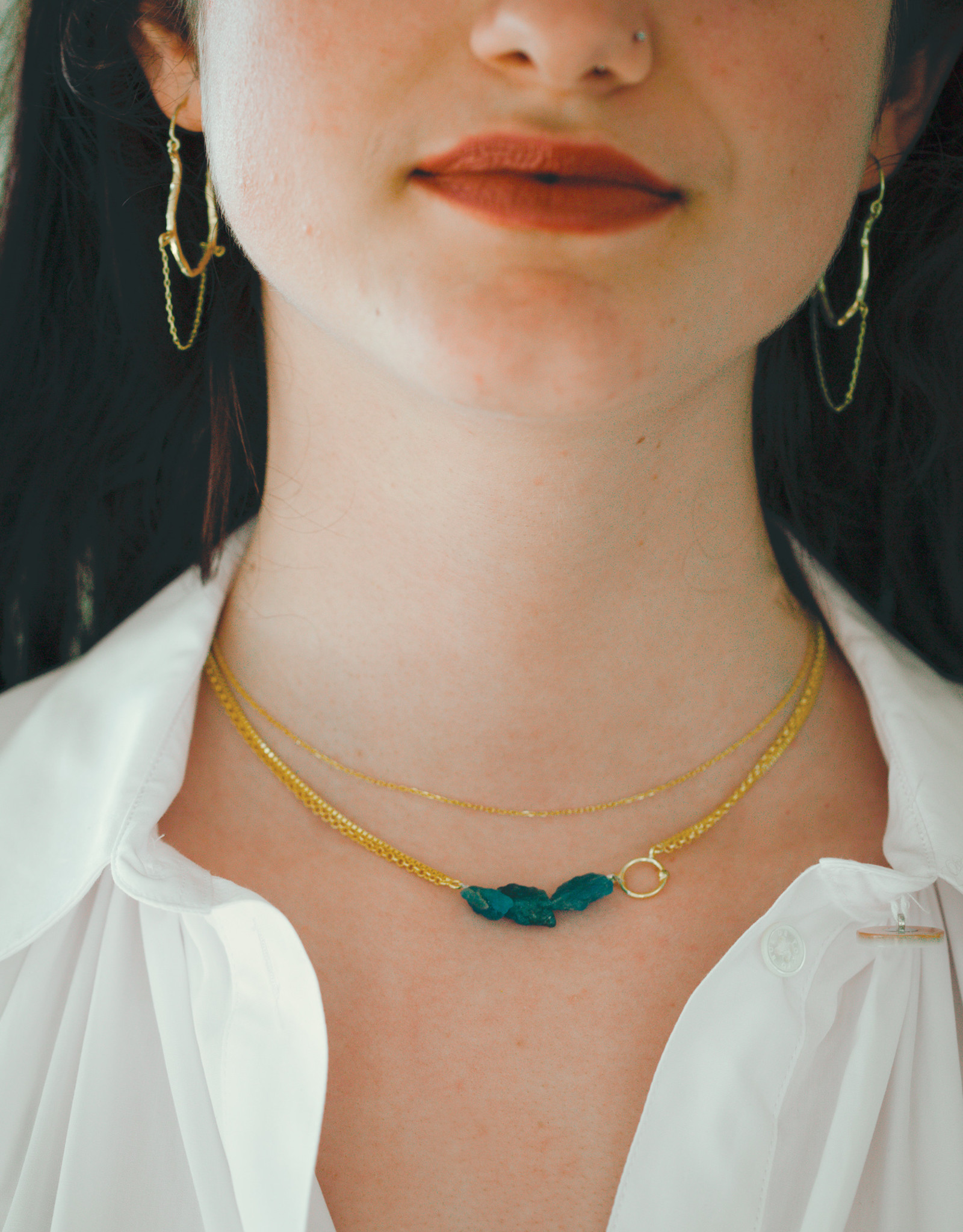 Andaman Necklace