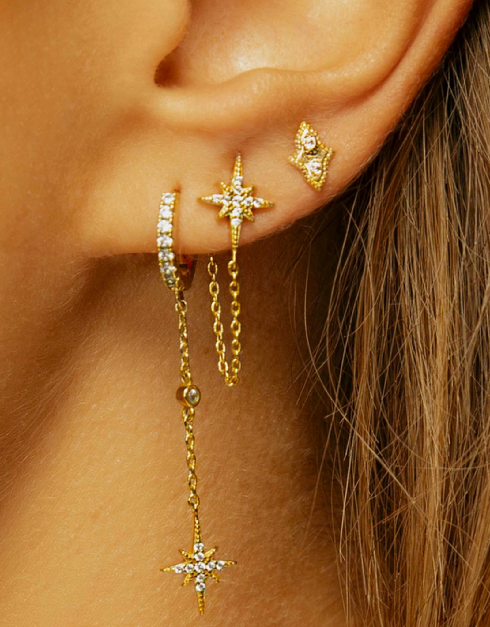 Sultana Earring